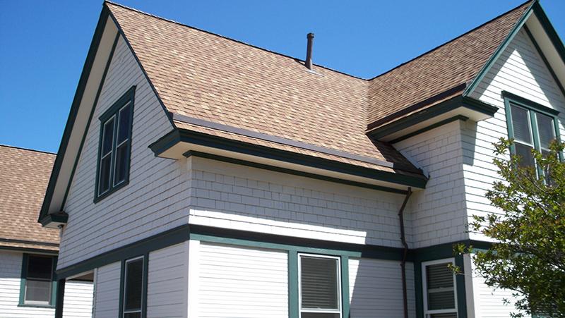 Jefferson Dutch Gutters Modern Method Roofing Napa Ca